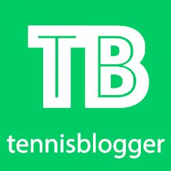 Tennis Blogger